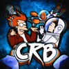 Download Fry and Bender vs. Tim and Moby | CRB #7 Mp3