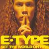 Set The World On Fire (Amadin Boeing Remix)