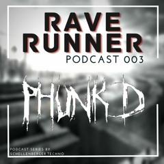 Rave Runner Poddy 2020 [REUPLOAD]