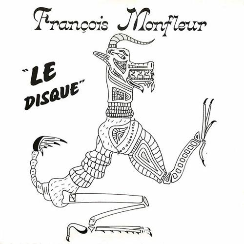 François Monfleur - Le Disque (Digger's Digest Soundclip)