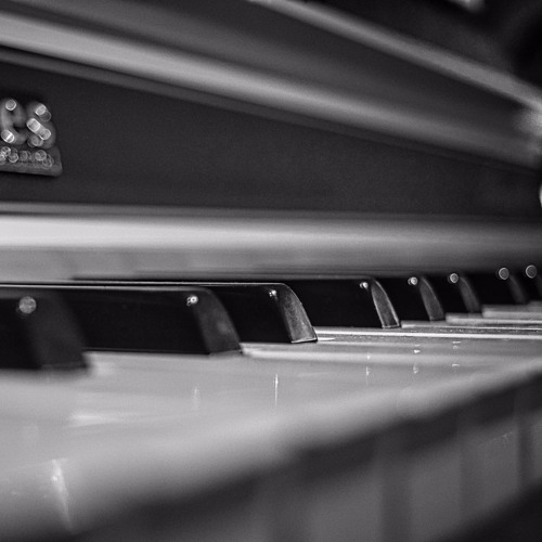 One For The Rhodes // mRhodes Demo #pianobook