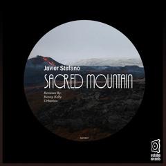 Javier Stefano - Sacred Mountain (Urbaniza Remix)