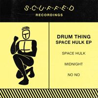 Premiere: Drum Thing - No No