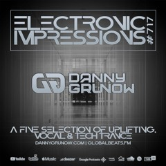 Electronic Impressions 717 with Danny Grunow