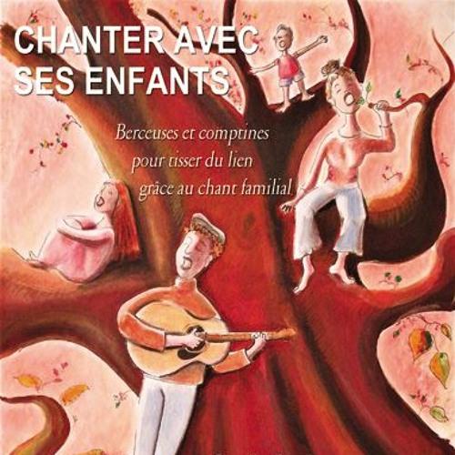 CHANTER AVEC SES ENFANTS - La vie du bon côté - 18/06/2020