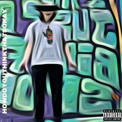 HOWDOYOUTHINKTHATSOK ~ Lil Dyl 301 [Prod. JStab Productions]