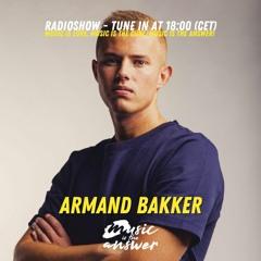 Mita Radio #34 Armand Bakker
