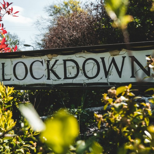 Lockdown Drum and Bass Mix 2020