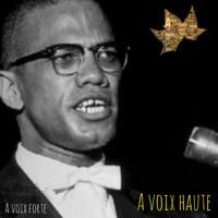 À Voix forte - Dernier discours de Malcolm X - Partie 3 - Yannick Debain