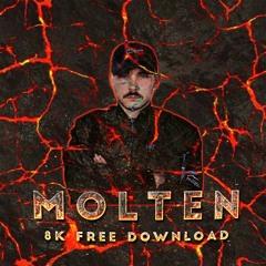 Molten (8k Free Download)
