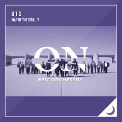 BTS (방탄소년단) - ON Epic Orchestra Cover (오케스트라 커버)