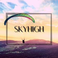 SkyHigh - epic hard melodic piano trap type beat