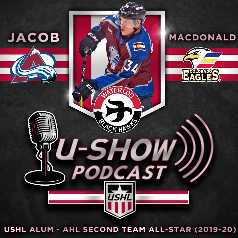 Episode 24: Jacob MacDonald