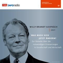 Willy-Brandt-Gespräch 2021