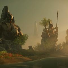 Ramin Djawadi And Brandon Campbell Create A Diverse Soundtrack for Amazon's 'New World'