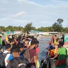 সেন্টমার্টিন থেকে ফিরছেন আটকেপড়া ২৫০ পর্যটক | Jagonews24.com