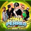 Dj Jamsha Zona Del Perreo Reloaded Pt 2 Portada del disco