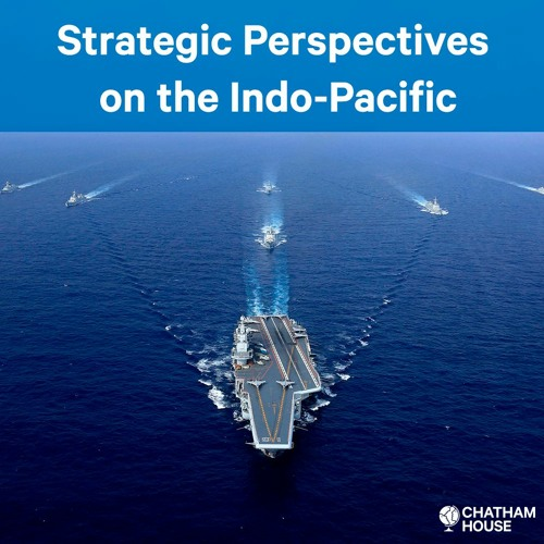 Strategic Perspectives on the Indo-Pacific