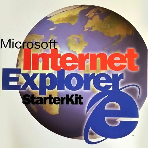1996 Internet Starter Kit - Velkommen - Original Mix