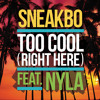 Too Cool (Right Here) [feat. Nyla]