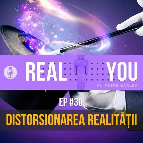 [Ep30] - Distorsionarea realității (mecanismele de defensa)