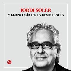 Jordi Soler. La voz de Joyce
