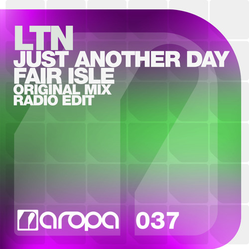 Just Another Day (Original Mix)
