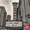 Cirkus (Live in Chicago 28 June 2017)