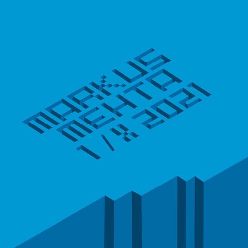 Markus Mehta - 1/X 2021