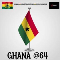 Ghana Independence Mixtape 2021