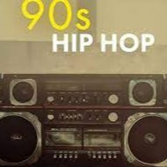 Take Me Back To The 90s Hiphop