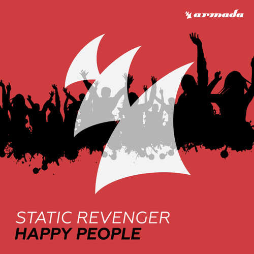 Static Revenger - Happy People (Extended Mix)