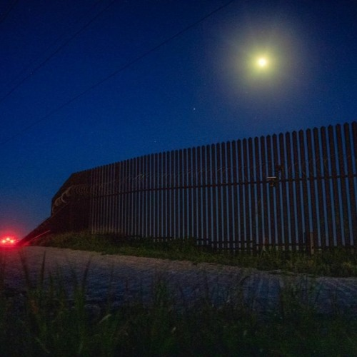 Border Wall Concerns In Lower Rio Grande Valley Diminished By Virus and Growth