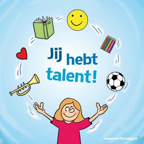 Jij hebt talent!