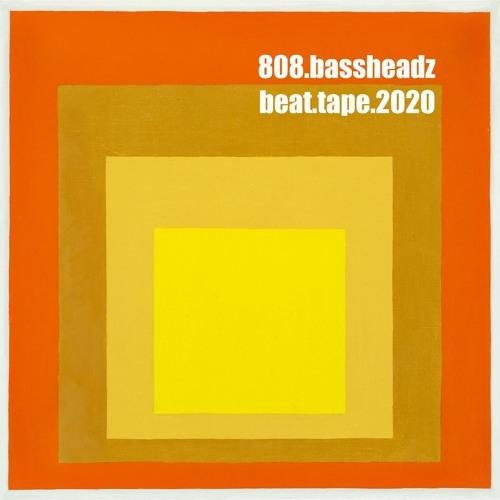 Beat tape 2020