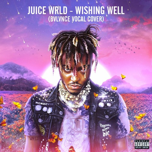 Juice WRLD - Wishing Well (BVLVNCE Vocal Cover)