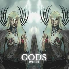 WOLFI - Gods Calisthenics/Workout/Gym Music FREE