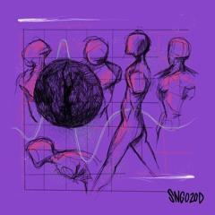 MNMT Premiere: CØRE – Cavern (Human Space Machine Remix 2)