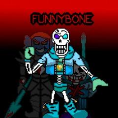 NeverEnding Disbelief - The Skeleton Has A Joke + Funnybone V3 (Phase 3)