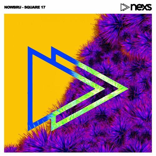 NOWBRU - Square 17 (Original By Nick Hannam)