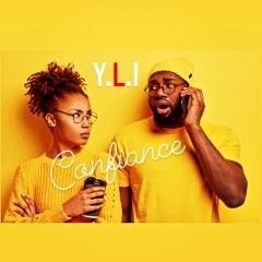 CONFIANCE BY Y.L.I  PROD BEATZBYDB - 11:06:2021 08.21