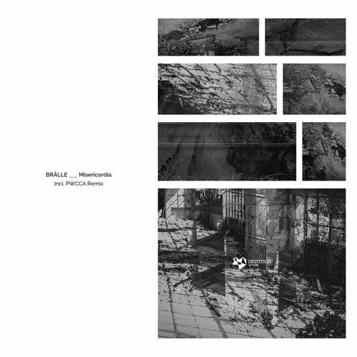 BRÄLLE - Misericordia [premiere]