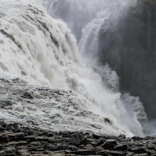 Albert Roda - Waterfall (30 Seconds Challenge)