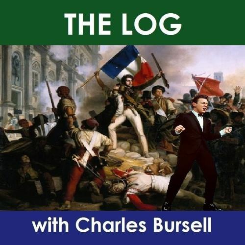 Bastille Day! – The Log #140