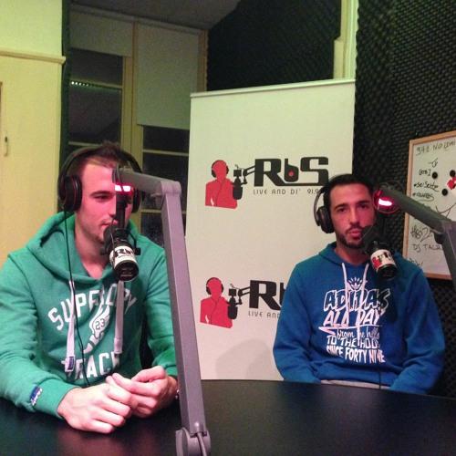 Planète Racing, épisode 184 avec Jean-Philippe SABO et Jéméry BAHLOUL