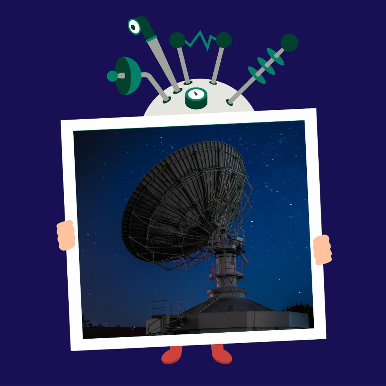 Afsnit 57: Liv i rummet 2 – findes UFOer?