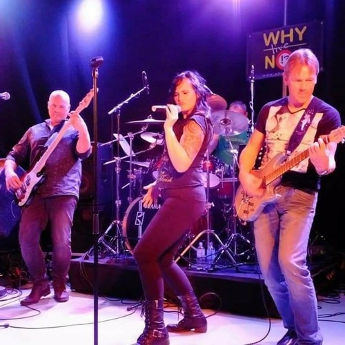 Compilation Why Not Live (Coverband)