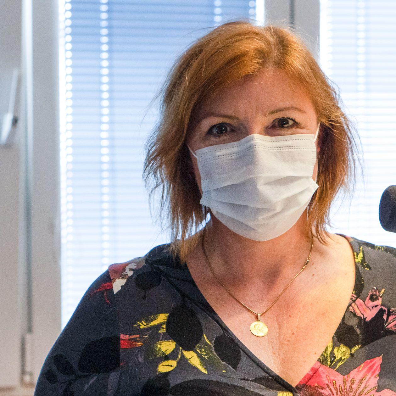 Alexandra Bražinová - Vývoj epidemickej situácie na jeseň sa bude odvíjať od miery zaočkovania