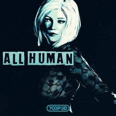 All Human feat. A.G.A. Charlie