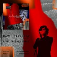 Premiere MQR020 - David Carretta - Le Mystère De L'Ombre (V.A. The Phantom Images / 5Y Anniversary)